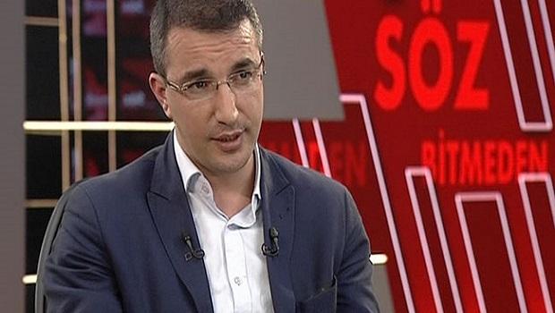 'Şemdinli kuşatıldı' haberi sonrası istifa etti