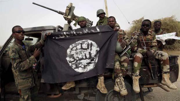 Kamerun'dan Boko Haram üyelerine idam kararı