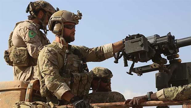 ABD, YPG'ye desteği şartlı olarak kesti