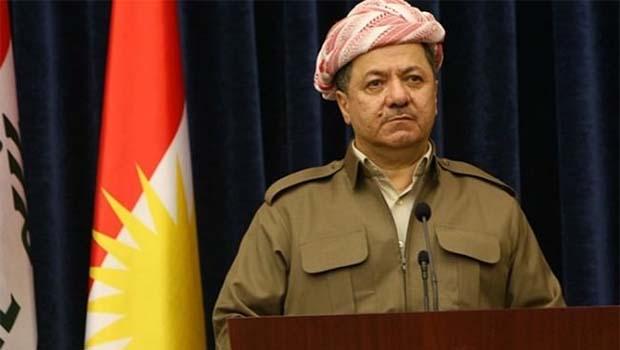Başkan Barzani'nin Çözüm Süreci ısrarı