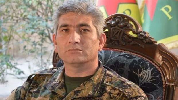 YPG'den 'Fırat'ın Batısı' açıklaması