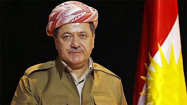 Başkan Barzani'den Eylül Devrimi mesajı
