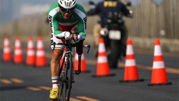 İranlı Paralimpik bisikletçi Rio'da kazada öldü