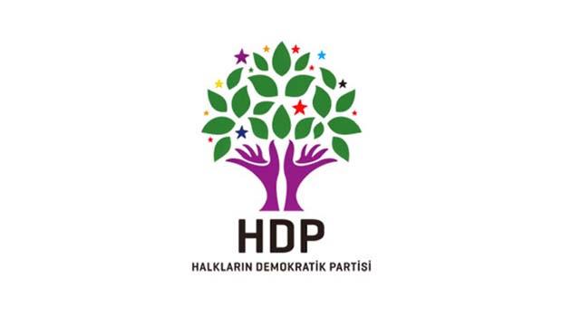HDP'nin Erbil ziyaretinde öne çıkan ayrıntı