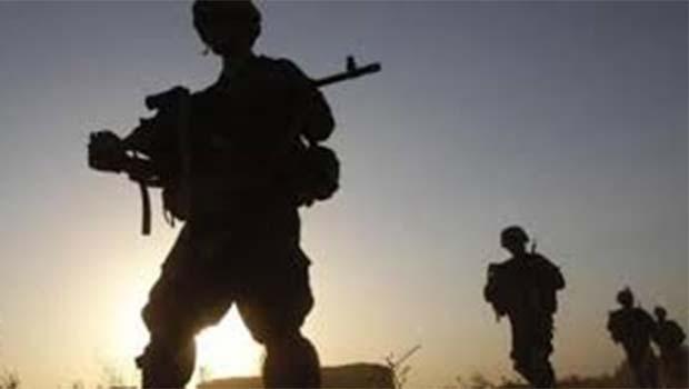 Hakkari'de 2'si uzman çavuş 4 kişi kaçırıldı iddiası