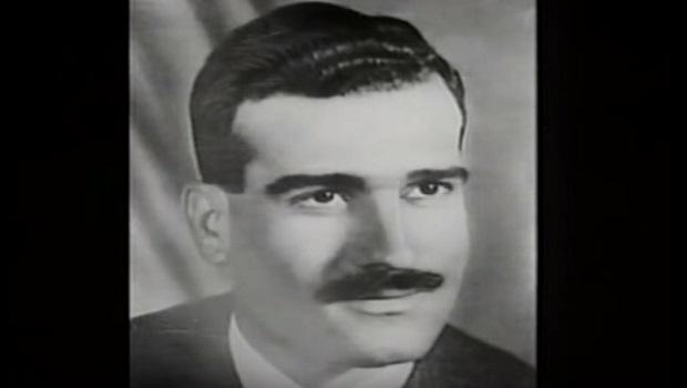 Suriye, 51 yıl sonra İsrail ajanının idam görüntülerini yayınladı [VİDEO]