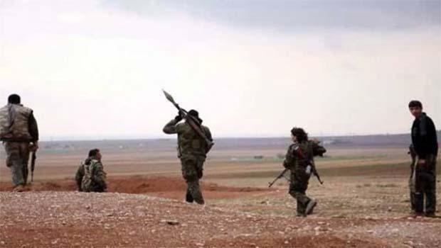 YPG ile IŞİD arasında takas