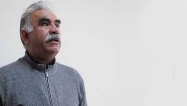 Öcalan: ABD, Kürtleri ve Türkleri zayıflatmak istiyor