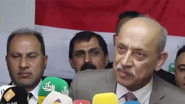 Irak Ulaştırma Bakanı: Dünyanın ilk havalimanını uzaylılar yaptı