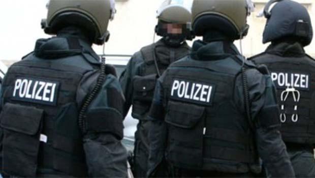 Almanya'dan PKK yöneticisine ceza