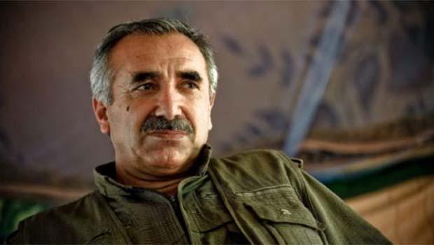 Karayılan: PKK ve Türkiye'nin Musul'a katılımı engellendi
