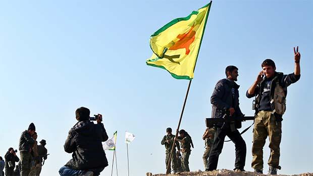 YPG'nin Rakka operasyonuna dahil olmasını istemeyen güçler