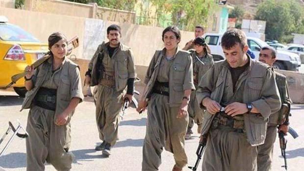 Çavuşoğlu: Kerkük'te PKK'ye izin vermeyeceğiz