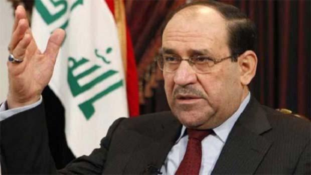 Maliki, Irak Ordusu'nun Kürdistan'ı işgal etmesini istiyor