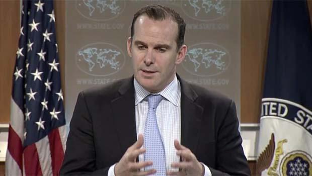 Obama'nın özel temsilcisi Mcgurk'tan 'Rakka' açıklaması