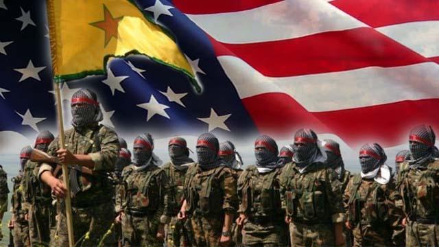 ABD ve YPG, Rakka Operasyonu için anlaştı