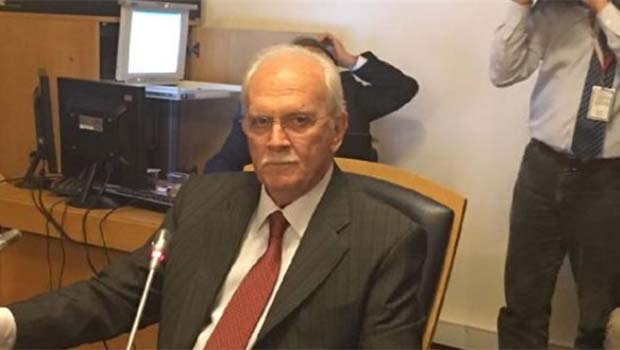 Eski MİT Müsteşarı'ndan Oslo itirafı