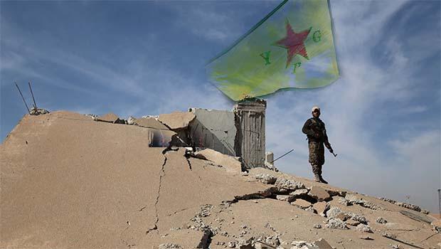 Kürtler, Rakka'yı kendi özerk bölgelerine dahil etmeyi planlıyor