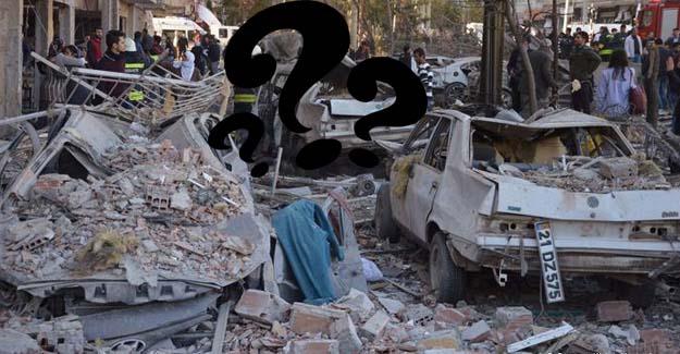 Diyarbakır saldırısında hedef kimdi?