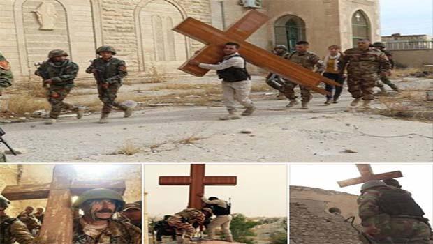 HRW'den Peşmerge'ye çirkin iftira
