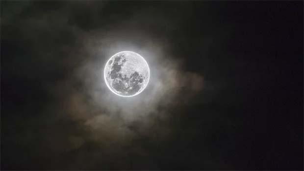 68 yılın en yakın Ay görüntüsü: Süper Ay
