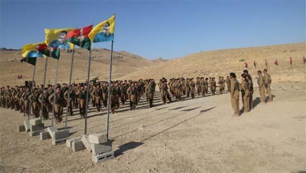 Şengal İlçe Meclisi Başkanı: PKK'nin varlığı dönüşlerin önünde engel