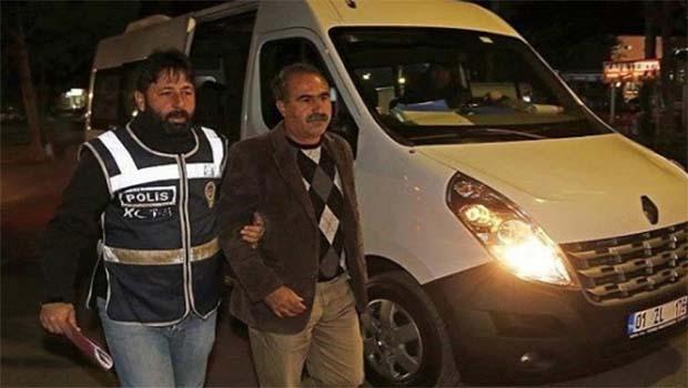 Adana'da 8 HDP'liye ev hapsi cezası
