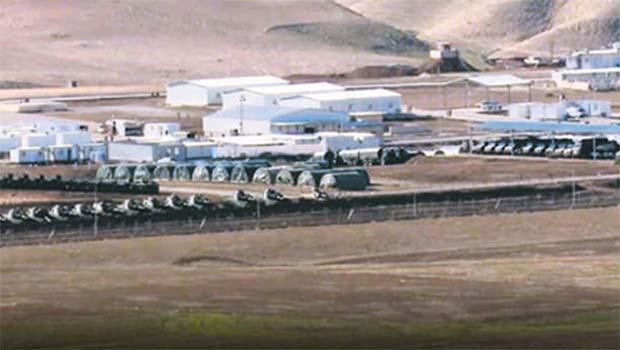 Irak: Türkiye'ye karşı askeri müdahale bulunalım