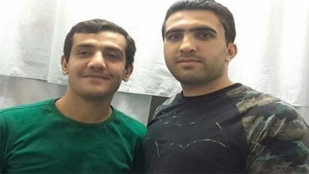İran'ın idam cezası verdiği Kürt kardeşlerden mektup!