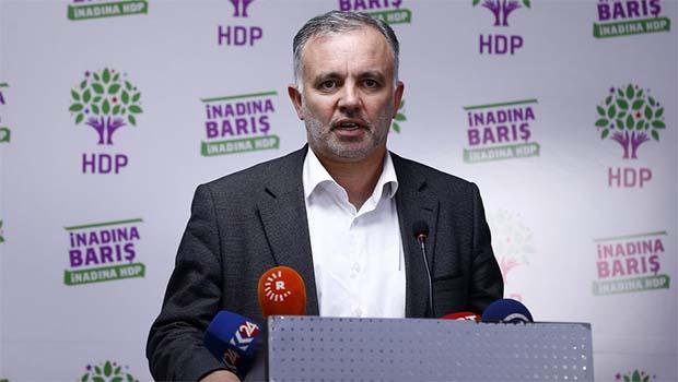 HDP'li vekiller istifa mı edecek?