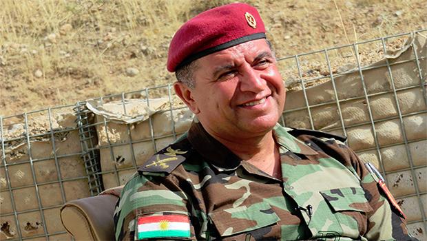 General Aziz Weysi: Her parçanın diğer parçaya güç olacağı siyasetini dayatalım