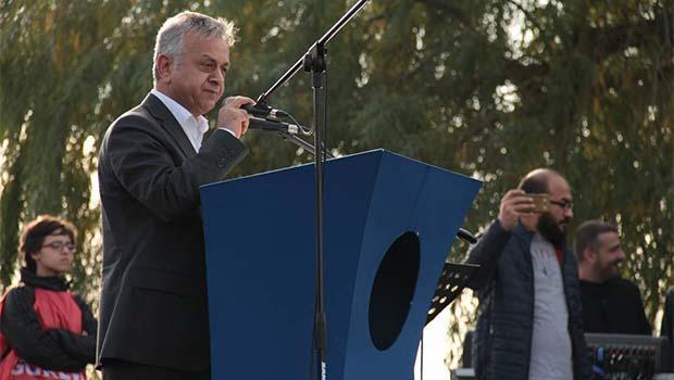 HDP: Yanlış anlaşıldık