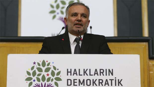 HDP, Meclis kararını açıkladı
