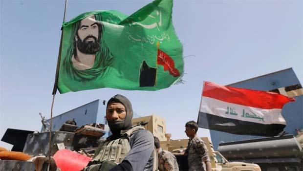 Haşdi Şabi oylaması Irak'ı karıştırdı