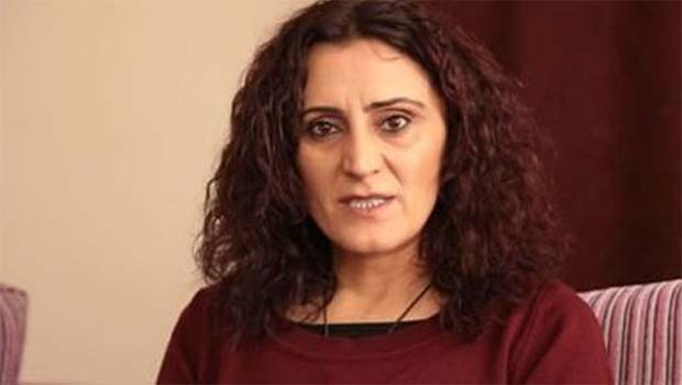 Kürt siyasetçi 'KCK'nin Türkiye sorumlusu' iddiasıyla gözaltına alındı