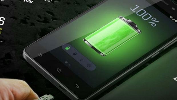 Telefonlar artık bir saniyede şarj olacak!