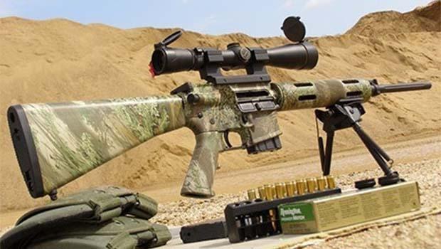 Kanada'dan Peşmergeye yeni silahlar!