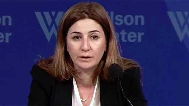 Irak Parlamentosu'ndan, Ezdileri kurtarmak için bütçe