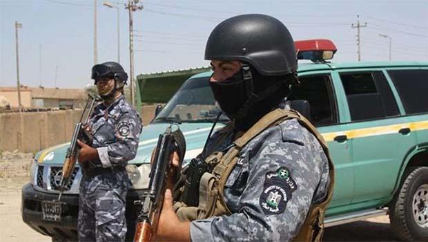 IŞİD'e bir darbe daha; Basın merkezi ele geçirildi