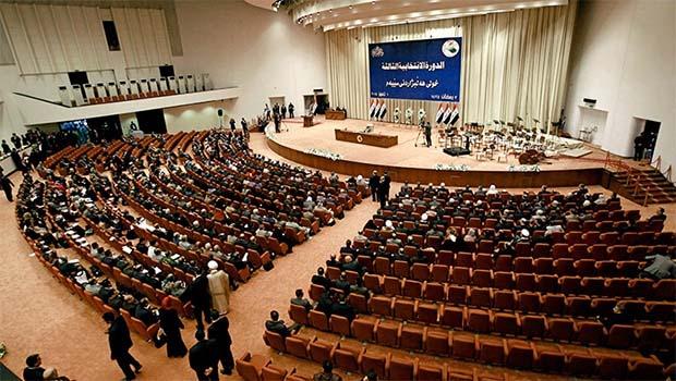 PDK, Irak bütçe oturumundan çekildi