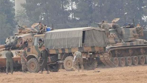 IŞİD'in kaçırdığı 2 Türk askeriyle ilgili flaş iddia