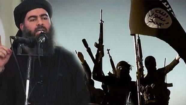 IŞİD'de Bağdadi çatlağı