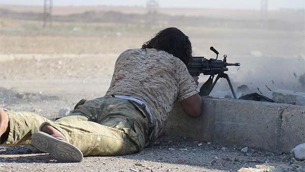 266 IŞİD'linin cesedine ulaşıldı