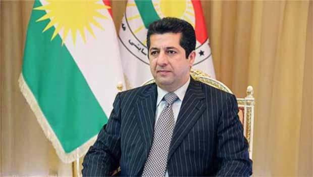 Mesrur Barzani: ABD'de Kürtlere ciddi destek var