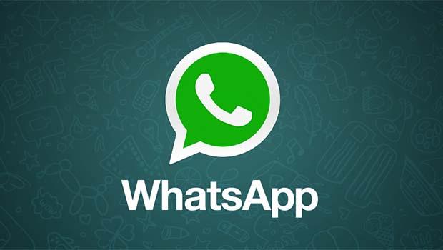 WhatsApp'tan son uyarı