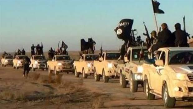 IŞİD'in korkunç verisi; Son 2 yılda 50 bin...