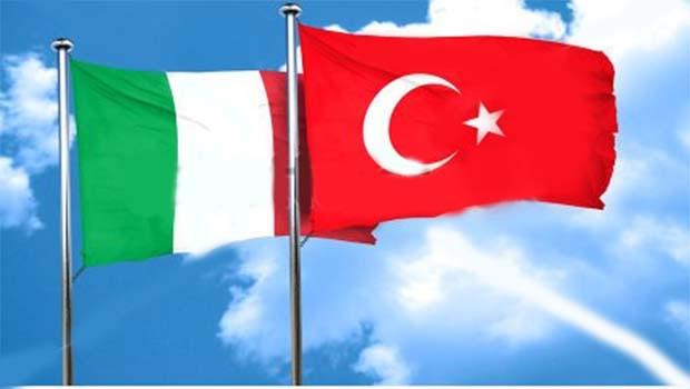 İtalya'dan Ankara'ya IŞİD uyarısı