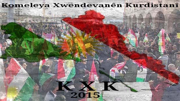 KXK: Kurdistan'ın 'şeref temsili' Şehid ailelerinin yanındayız.