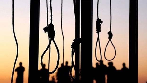 RMKK: İran bir ayda 15 Kürd'ü idam etti