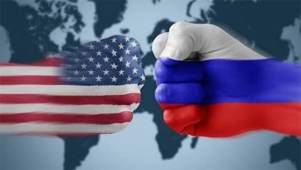 Rusya'dan ABD'ye Rakka ve Palmira suçlaması